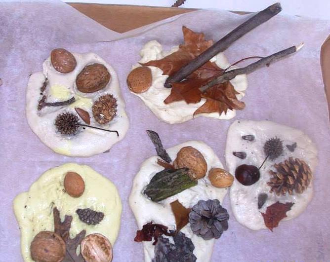 Atelier bimbi laboratori